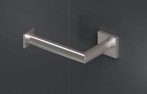 18E06 Model of Commercial Francine Open TT - Toilet Paper Holder